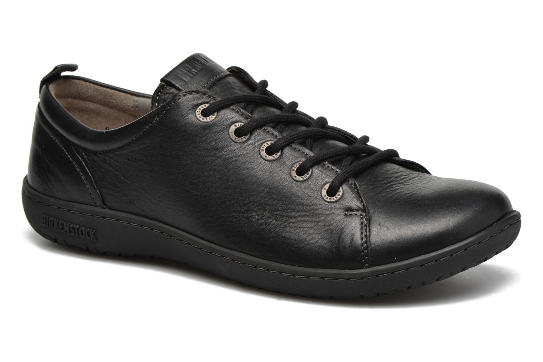 Grandes descuentos últimos zapatos - Birkenstock Islay W (Negro) - zapatos Zapatos con cordones Descuento 715cd5