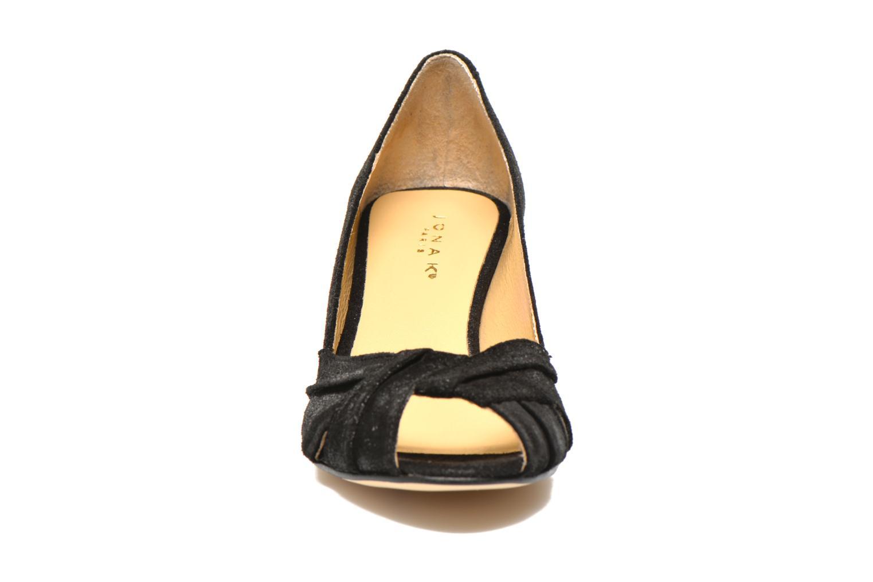 Zapatos de tacón Jonak Dalmer Negro vista del modelo