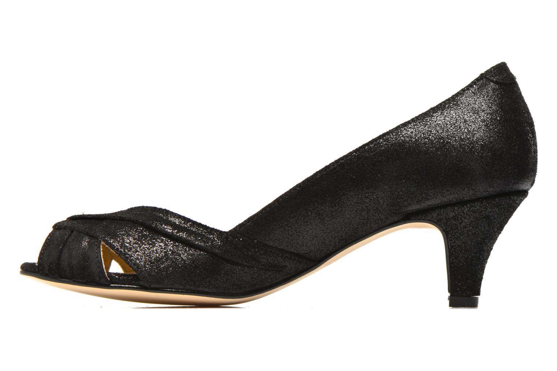 Zapatos de tacón Jonak Dalmer Negro vista de frente