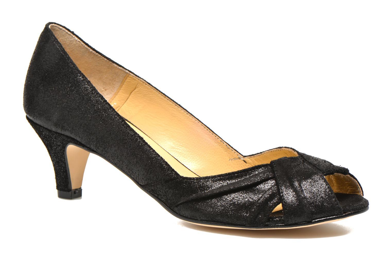 Zapatos de tacón Jonak Dalmer Negro vista de detalle / par
