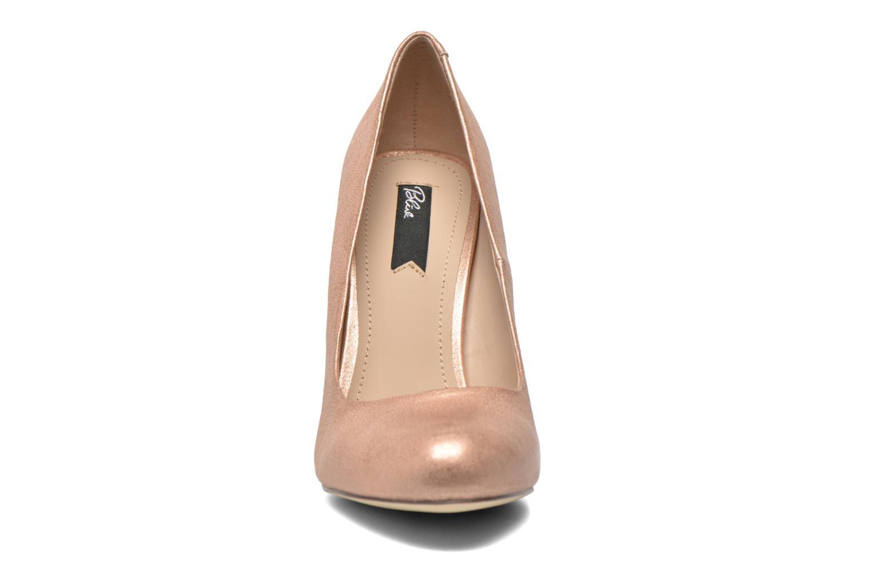 Zapatos de tacón Blink Tilda Rosa vista del modelo