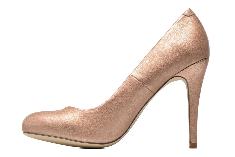 Zapatos de tacón Blink Tilda Rosa vista de frente