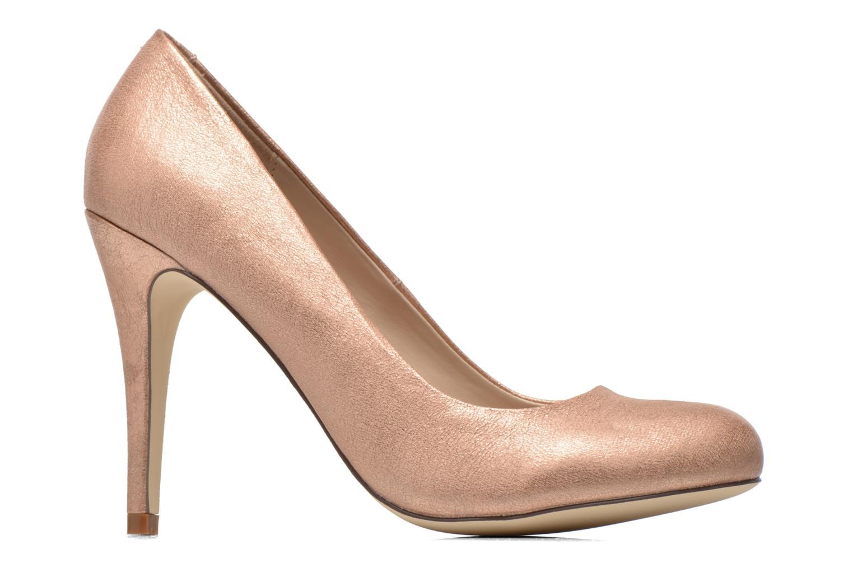 Zapatos de tacón Blink Tilda Rosa vistra trasera