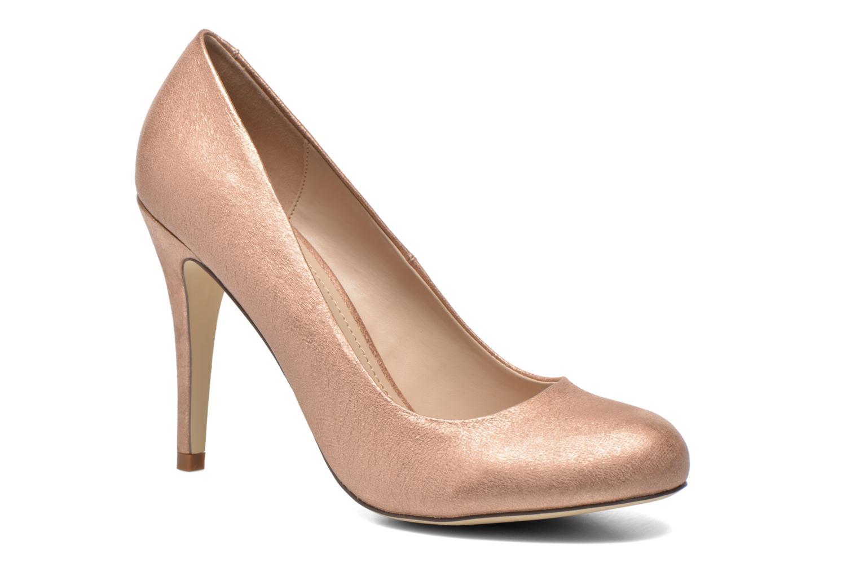 Zapatos de tacón Blink Tilda Rosa vista de detalle / par