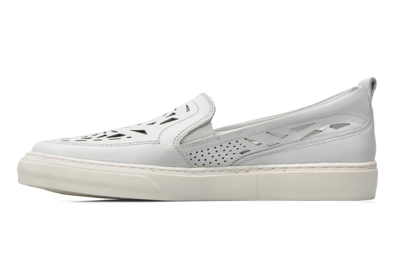 Grandes descuentos últimos zapatos Bronx Mec (Blanco) (Blanco) (Blanco) - Deportivas Descuento 9187f4