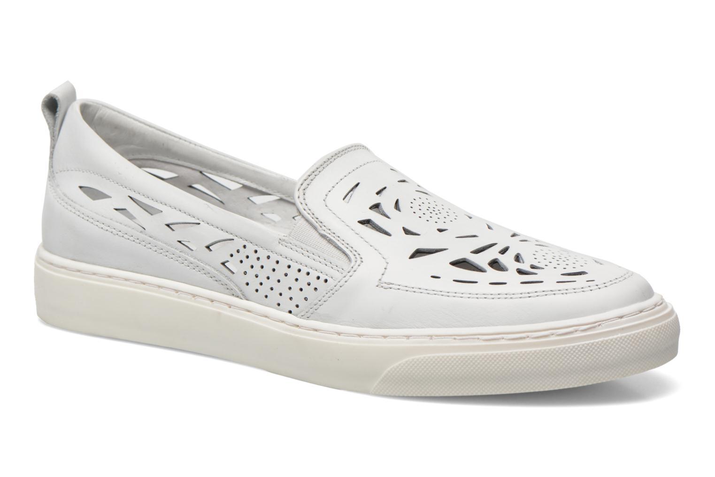 new styles 68c63 032bb ... Zapatos promocionales Bronx Mec (Blanco) - Deportivas Los últimos  zapatos de descuento para hombres