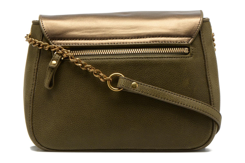 Handbags Nat & Nin Nova Green front view