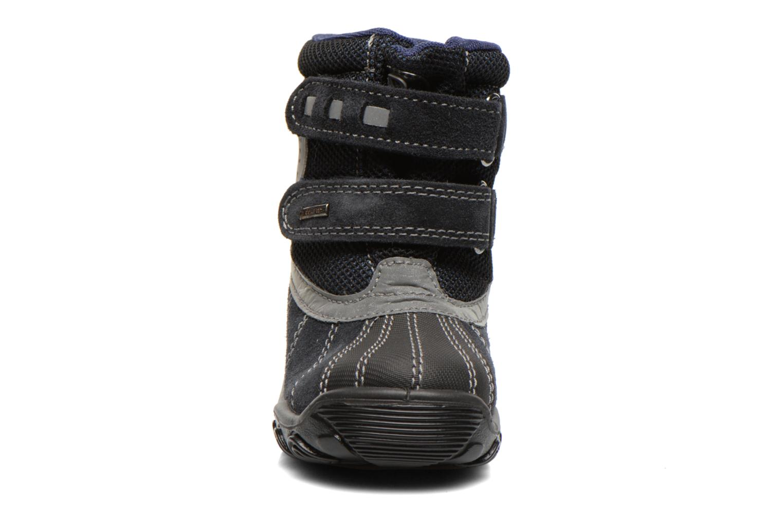 Bottines et boots Primigi Rocha-E Bleu vue portées chaussures