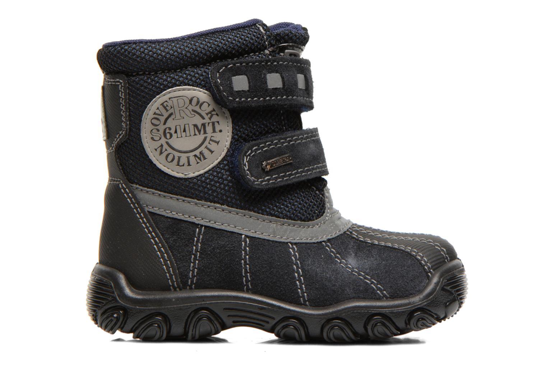 Stiefeletten & Boots Primigi Rocha-E blau ansicht von hinten