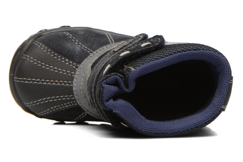 Stiefeletten & Boots Primigi Rocha-E blau ansicht von links