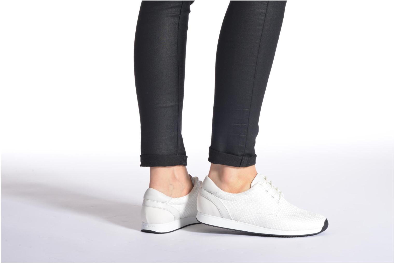 Sneakers Vagabond Shoemakers Kasai 4125-181 Bianco immagine dal basso