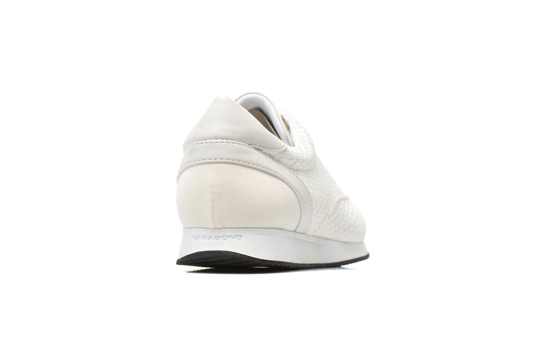Sneakers Vagabond Shoemakers Kasai 4125-181 Bianco immagine destra