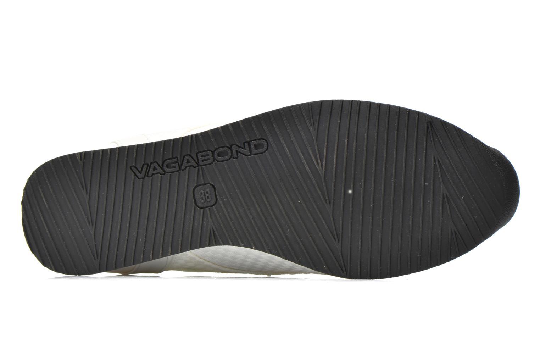 Sneakers Vagabond Shoemakers Kasai 4125-181 Bianco immagine dall'alto
