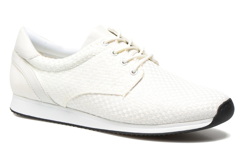 Sneakers Vagabond Shoemakers Kasai 4125-181 Bianco vedi dettaglio/paio