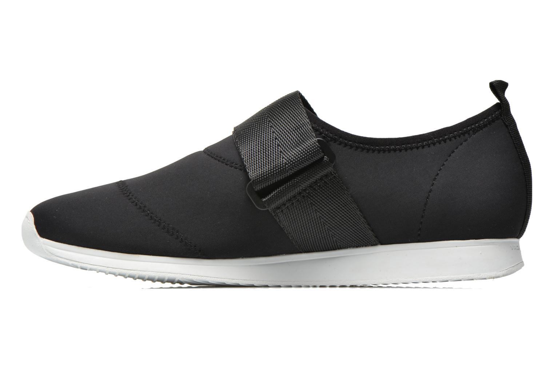 Sneaker Vagabond Shoemakers Kasai 4125-039 schwarz ansicht von vorne