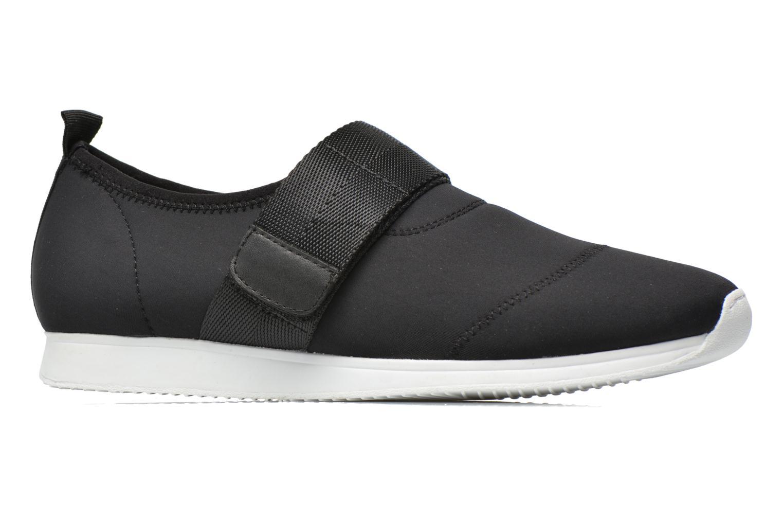 Baskets Vagabond Shoemakers Kasai 4125-039 Noir vue derrière