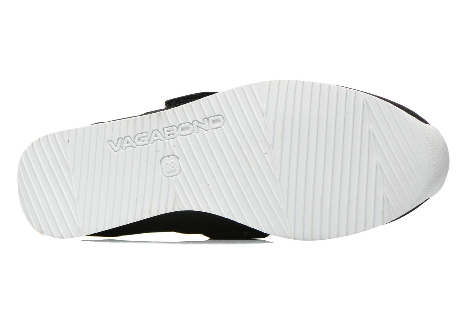 Trainers Vagabond Kasai 4125-039 Black view from above