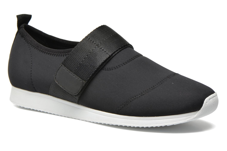 Baskets Vagabond Shoemakers Kasai 4125-039 Noir vue détail/paire