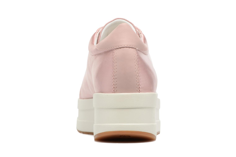 Sneakers Vagabond Casey 4322-085 Rosa immagine destra