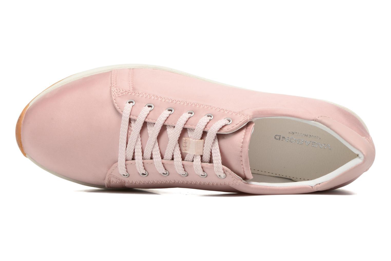 Sneakers Vagabond Casey 4322-085 Rosa immagine sinistra