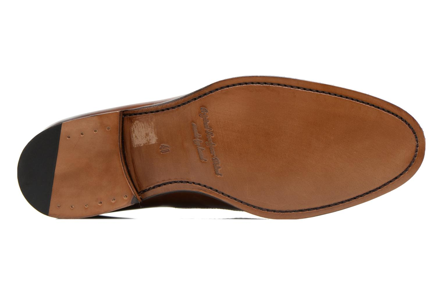 Loafers Marvin&Co Luxe Wallas Brown view from above
