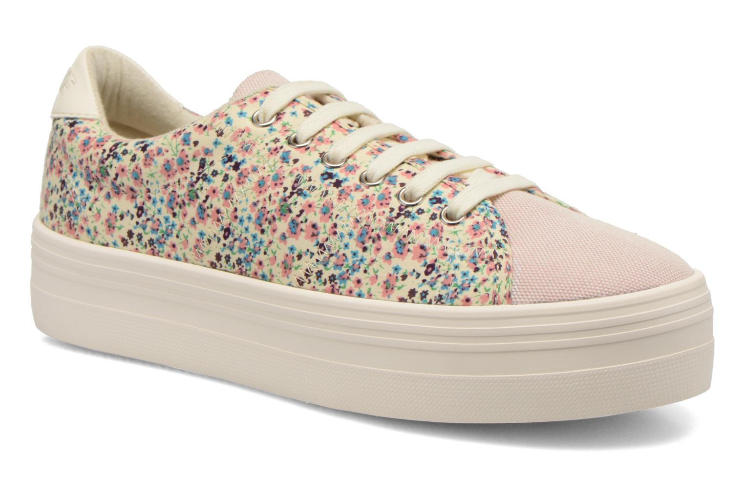 Sneaker No Name Plato Sneaker Meadow Palavas mehrfarbig detaillierte ansicht/modell