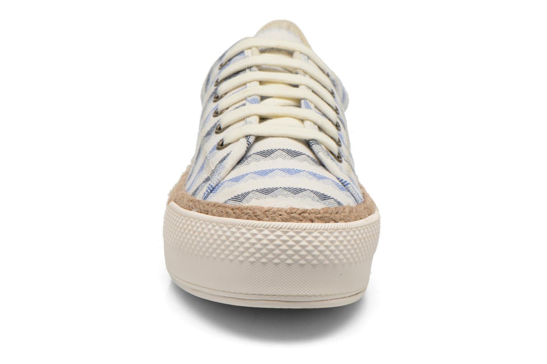 Sneaker No Name Sunset Sneaker Desperadp mehrfarbig schuhe getragen