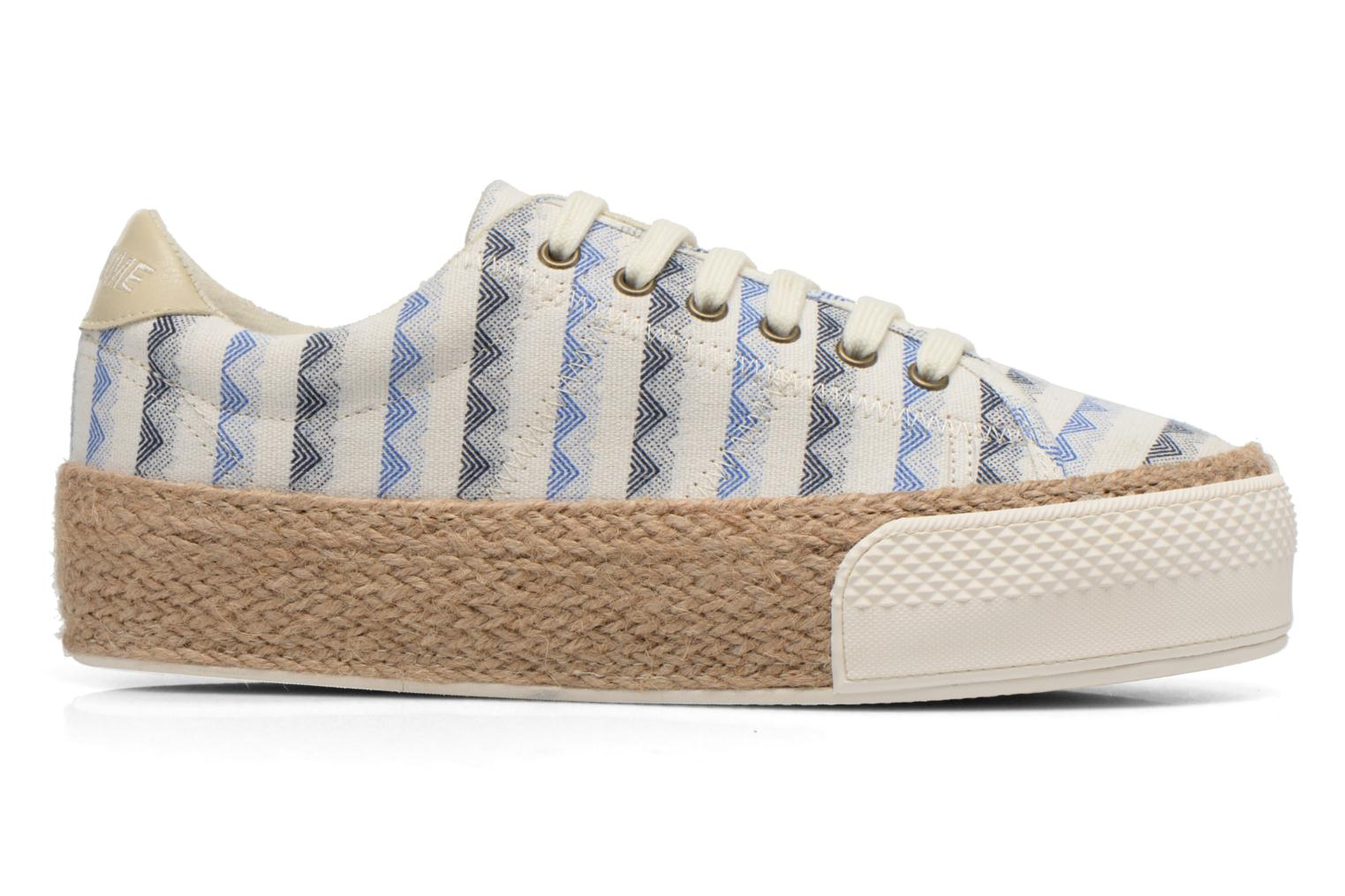 Trainers No Name Sunset Sneaker Desperadp Multicolor back view
