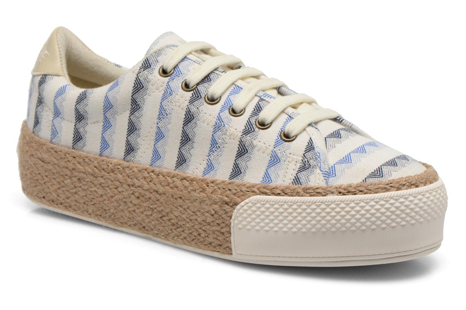 Trainers No Name Sunset Sneaker Desperadp Multicolor detailed view/ Pair view