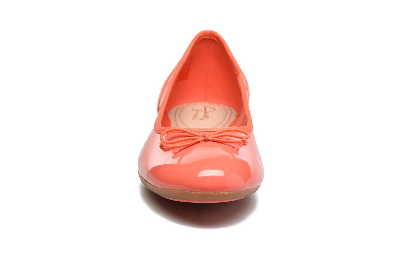 Ballerina's Clarks Couture Bloom Roze model