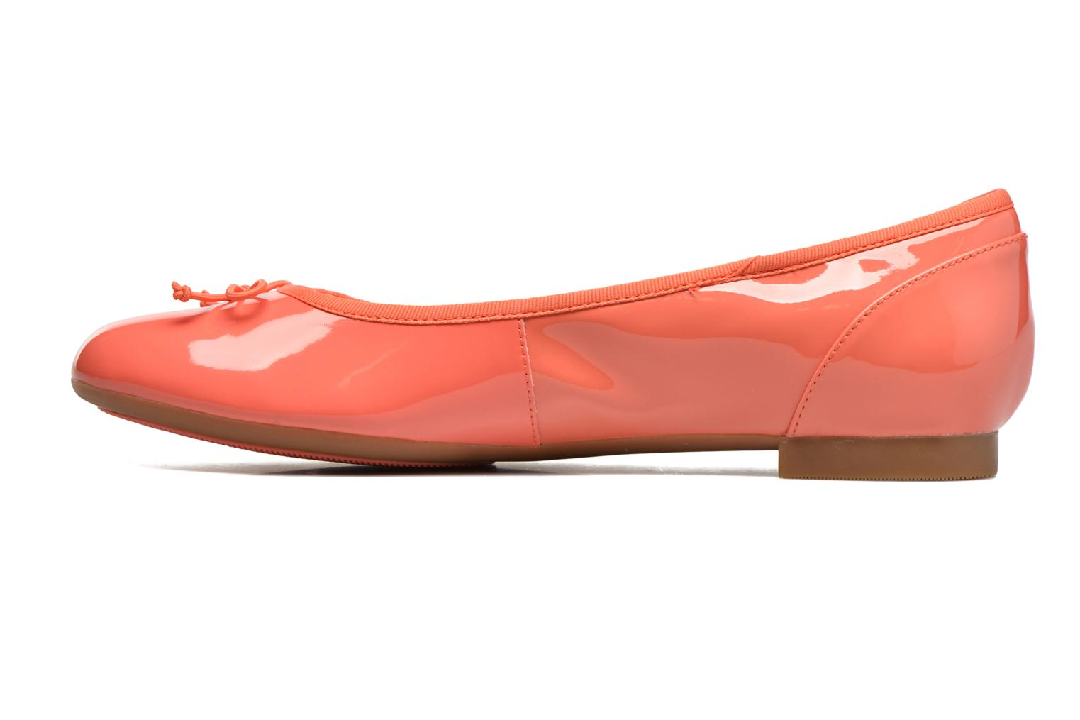 Couture Bloom CORAL PATENT