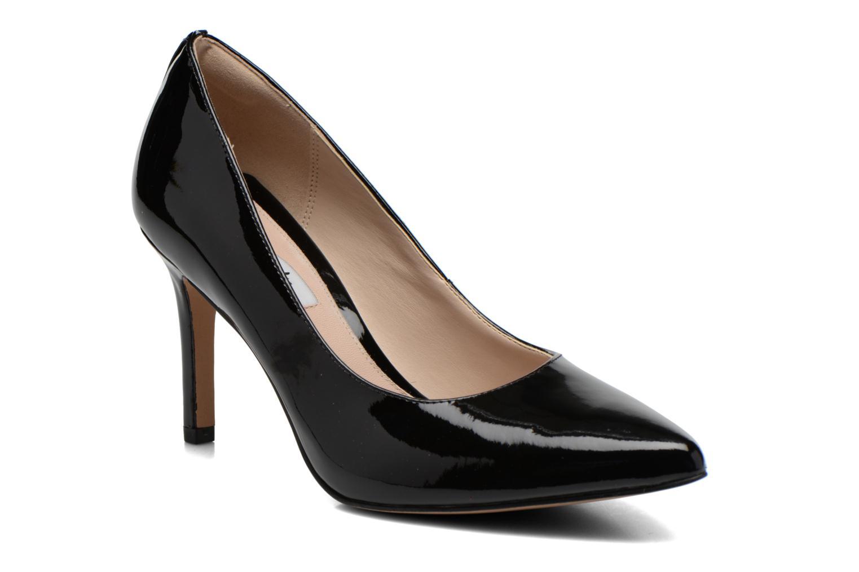 Dinah Keer Black Patent