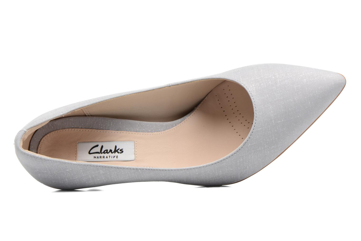 Dinah Keer Grey/blue