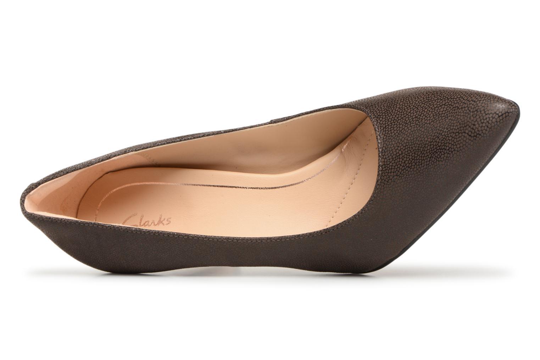 Grandes descuentos últimos zapatos Clarks Dinah Keer (Marrón) - Zapatos de tacón Descuento