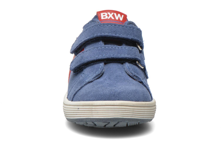 Sneakers Bopy Bladimir Blauw model