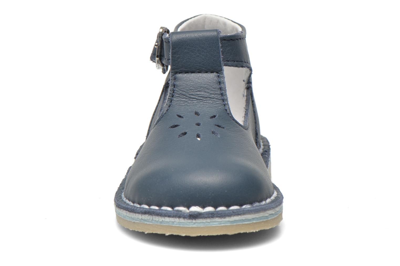 Sommersko Bopy Mapil Blå se skoene på