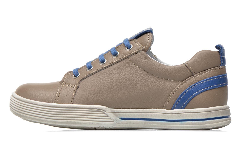 Sneaker Bopy Voclass grau ansicht von vorne