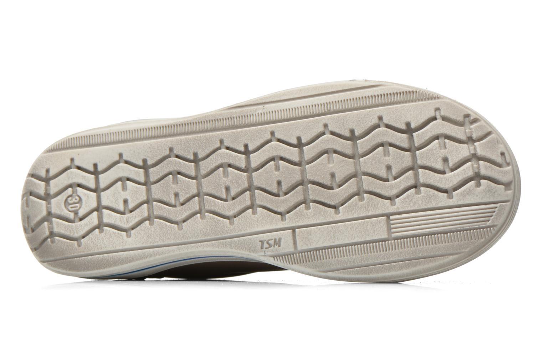 Sneaker Bopy Voclass grau ansicht von oben