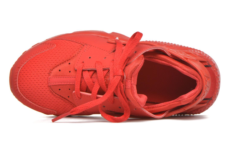 White White-Pure Platinum Nike Nike Huarache Run (Ps) (Blanc)