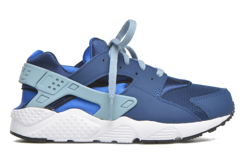 Sneaker Nike Nike Huarache Run (Ps) blau ansicht von hinten