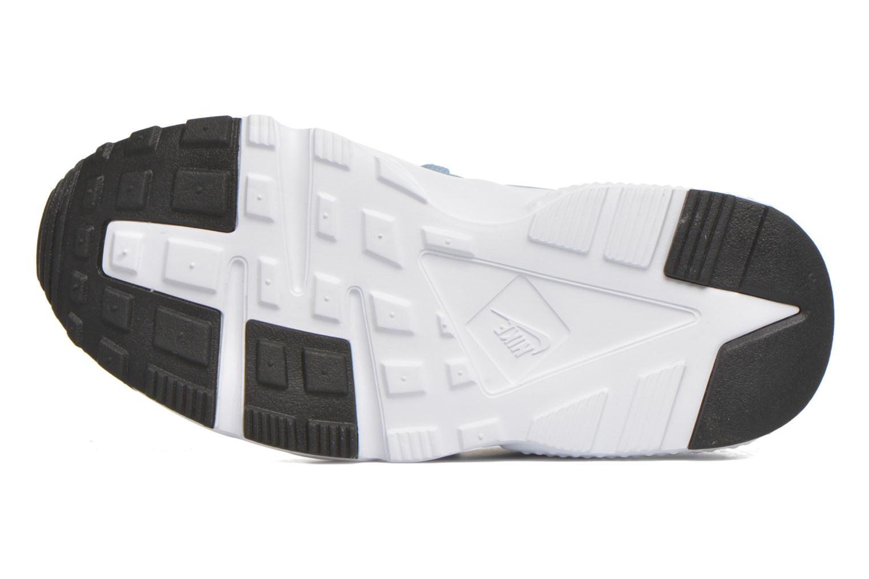 Sneaker Nike Nike Huarache Run (Ps) blau ansicht von oben