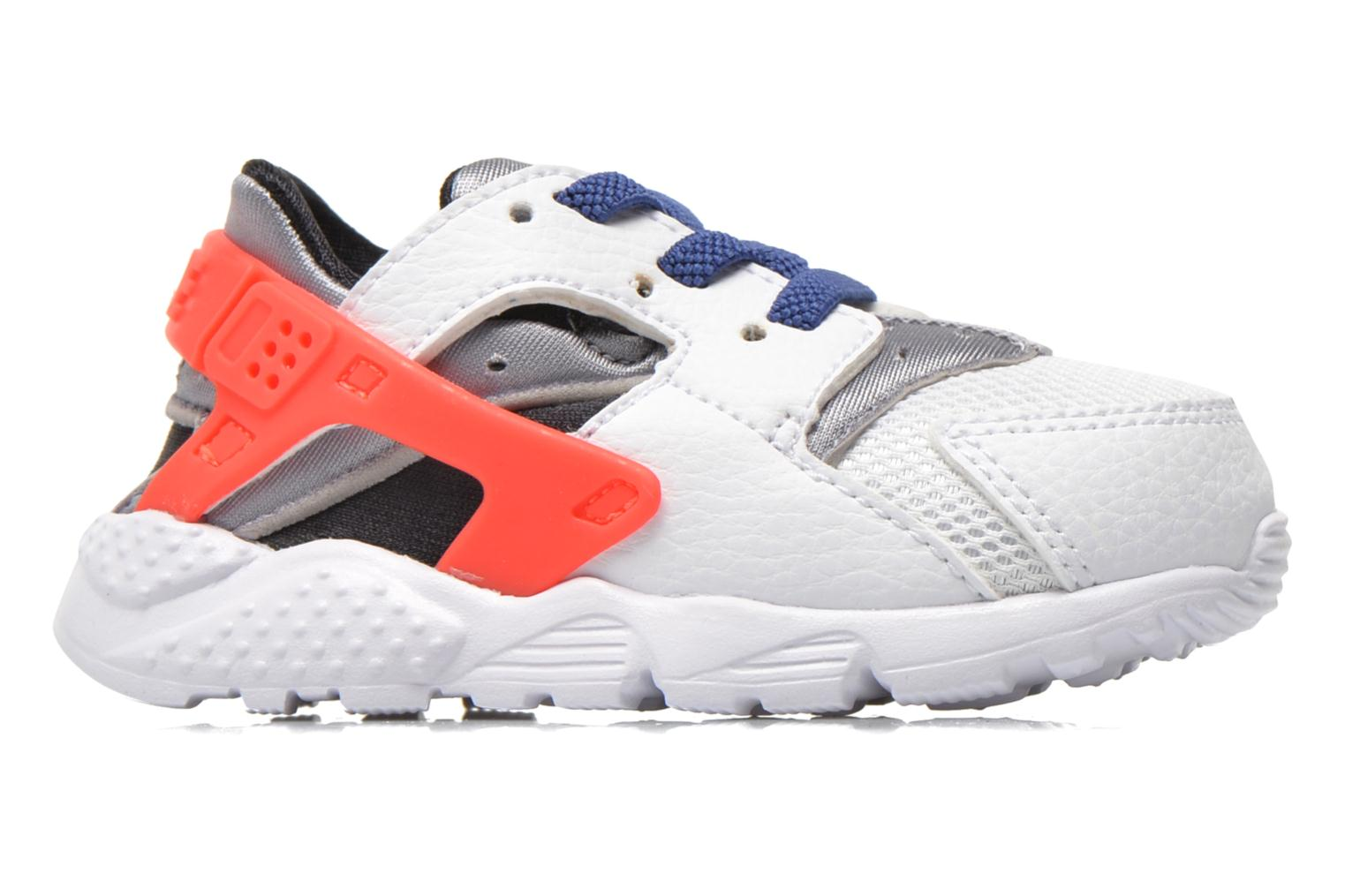 Particle Rose/Particle Rose-Thunder Blue Nike Nike Huarache Run (Td) (Rose)