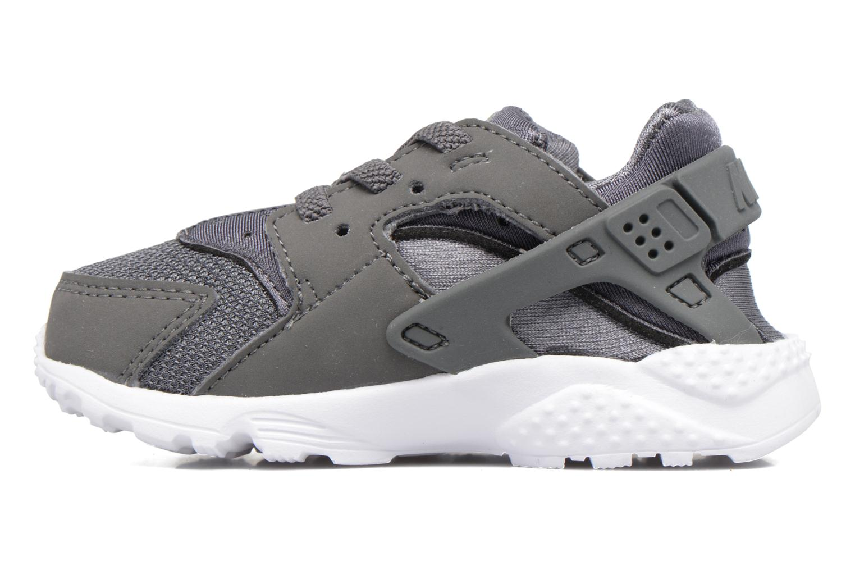 Sneakers Nike Nike Huarache Run (Td) Grå bild från framsidan