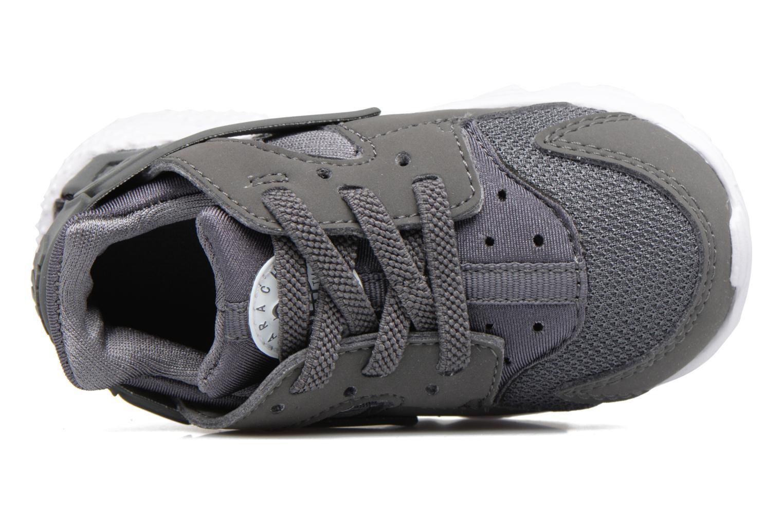 Sneakers Nike Nike Huarache Run (Td) Grijs links