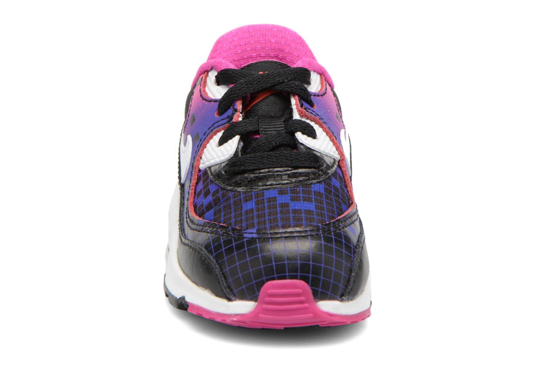 Sneakers Nike Air Max 90 Prem Mesh (Td) Zwart model
