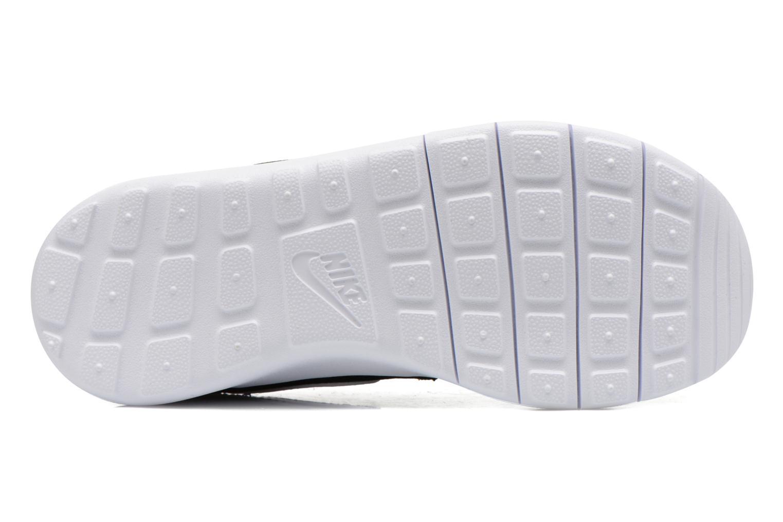 Sneakers Nike Roshe One Print (Ps) Zwart boven
