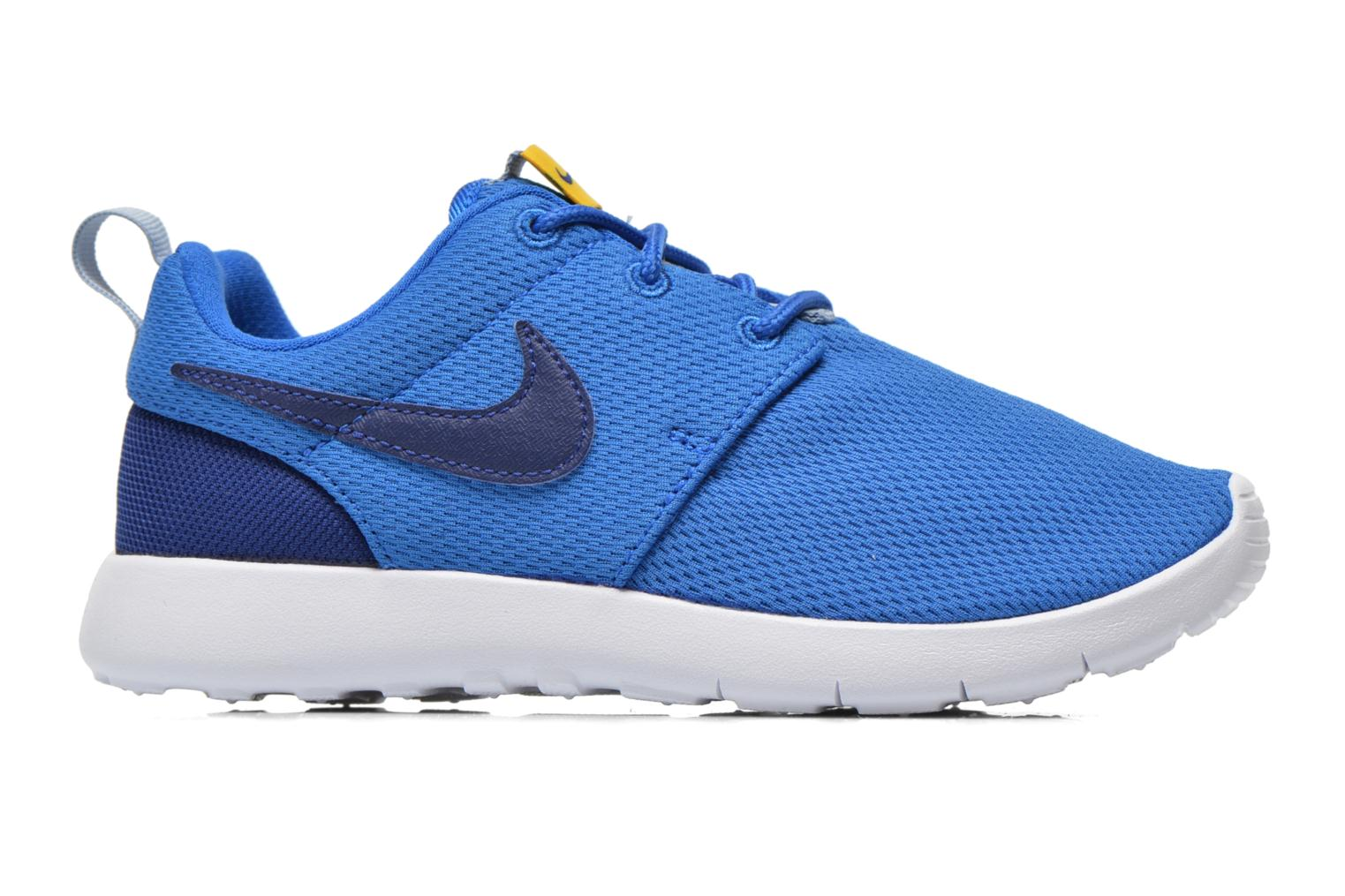 Trainers Nike Roshe One (Ps) Blue back view