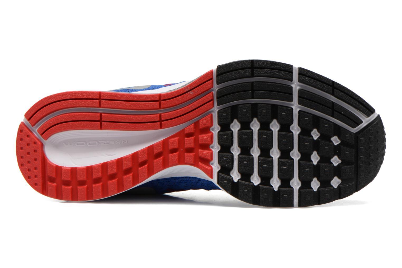 Sneaker Nike Zoom Pegasus 32 (Gs) blau ansicht von oben