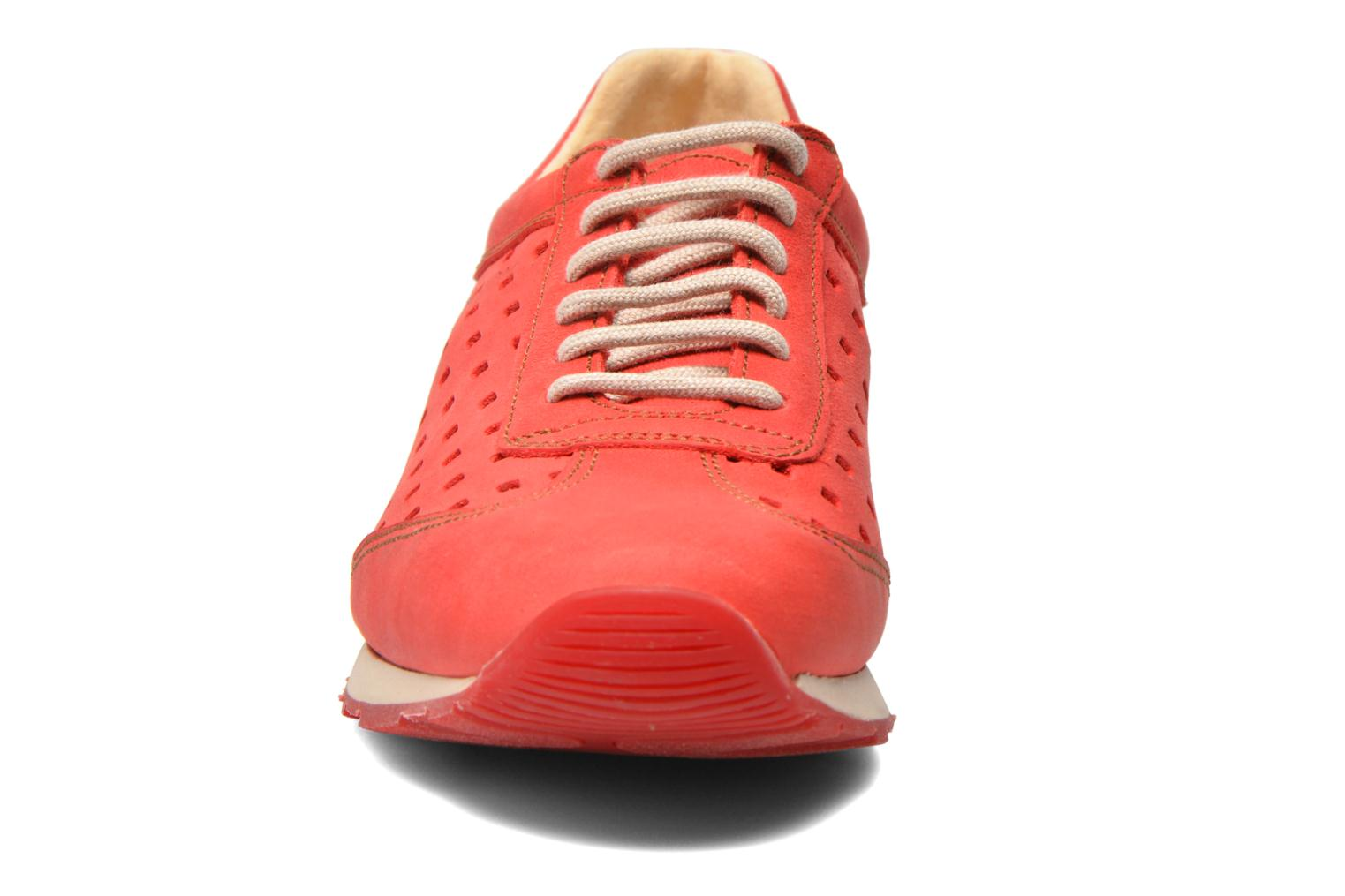 Sneakers El Naturalista Walky ND98 Rood model