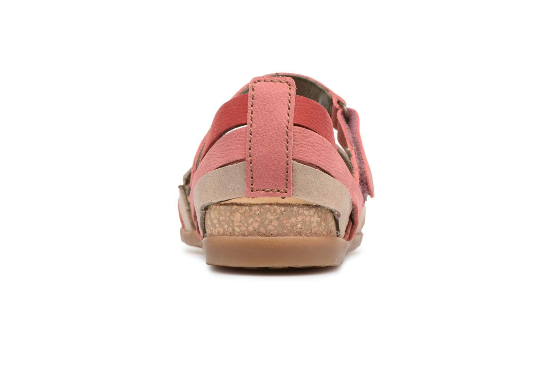 Zumaia NF42 Sandalo mixed